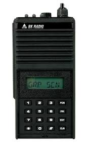 office radios.  Radios GPH5102XP Analog 400 Channels 5 Watt VHF 136174 MHZ Metal Case RELM  BK Portable Radio  Bendix King Legacy Fire Radios U0026  And Office
