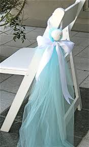 Beach Wedding Accessories Decorations Beach Wedding Decor Chair Decorations by SeashellCollection 48