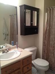 Bathroom Storage Walmart Bathroom Choosing The Design Of Bathroom Cabinet Walmart