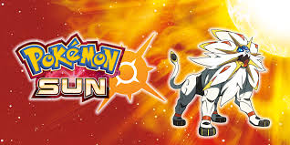Pokemon Sun And Moon Ds Download
