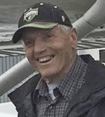 Marwood Willis | Obituary | Exeter Lakeshore Times Advance