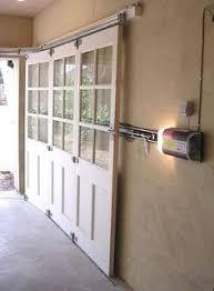 sliding garage doorsBest 25 Sliding garage doors ideas on Pinterest  Garage door