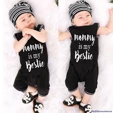 Ne8 Usa เดกทารกเดกผชายเดกชายฤดรอนทารก Romper Jumpsuit ชด Playsuit บอดสท