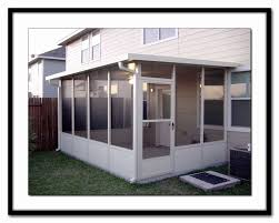 enclose porch cost 16 best patio screened images on