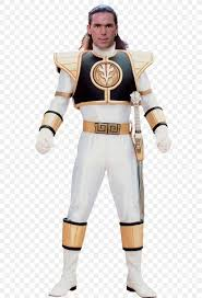 Mighty Morphin Power Rangers White Light Part 1 Jason David Frank Tommy Oliver Mighty Morphin Power Rangers