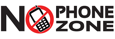 No Cell Phones Sign Printable No Cell Phones Signs Rome Fontanacountryinn Com
