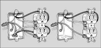 how to replace an electrical