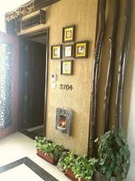 Main Entrance Foyer Designs My Entrance Endowed With Tanjore Paintings Home Entrance