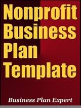 Nonprofit Business Plan Template Free Download - April.onthemarch.co
