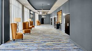 Floored By Design Whats New In Hotel Corridors Innvision Hospitality