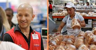 costco employees have revealed how much