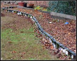 Diy Lawn Edging Ideas Garden Edging And Lawn Edging Garden Edging Ideas 15 Image 13 Of