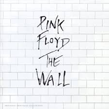 the wall cover art on pink floyd the wall cover artist with the wall by pink floyd album harvest 7c 156 63410 11 reviews