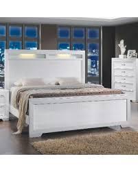 Home Source Bedroom Furniture Queen Bed/ Dresser/Mirror/Nightstand/Chest (N