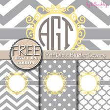 Free Printable Binder Covers Printable Templates Free Printable Binder Cover Templates 3