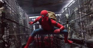 <b>Disney</b> doesn't have plans to bring live-action <b>Spider</b>-<b>Man</b> movies to ...