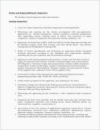 22 New Quality Control Resume Qc Resume Format Resume Example