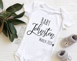 Pregnancy Announcement Etsy