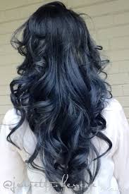 Formula Blue Steel Career Hair Color