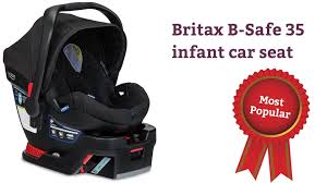 britax b safe 35 infant car seat most popular