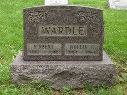 Nellie J. Garrett Wardle (1884-1964) - Find A Grave Memorial