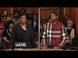 Judge Mathis - Judge Mathis Catch Up on Your Skill Level | [JUDGE MATHIS] |  Facebook