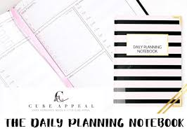 Business Day Planners 10 Best Planners For 2019 Classy Career Girl