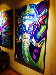 Cool Painting Ideas to make walls talk