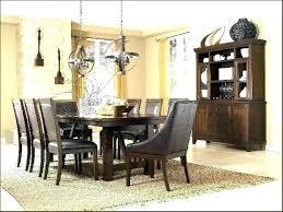 kitchen tables ashley furniture black dining room sets