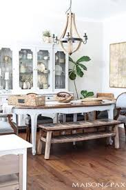 beautiful french country dining room maisondepax