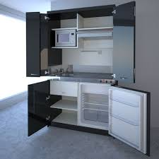 Compact Kitchen Units For Small Spaces Efficiency Kitchen Units