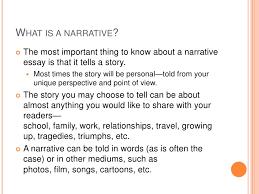 narrative essay catch soical media narrative essay thesis narrative essay presentation ii