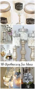 Apothecary Jar Decorating Ideas Decorative Apothecary Jars 100 88