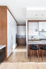 Interior Design Calgary Reveal Elbow Park Modern Kitchen House Kitchen Modern