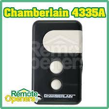 chamberlain garage door remote chamberlain garage door opener keypad battery change