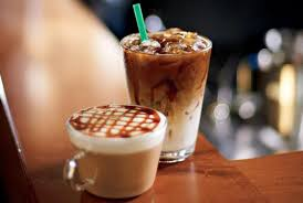starbucks hot and cold drinks. Hot Or Iced With Starbucks And Cold Drinks The Daily Meal