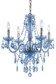 best 25 blue chandelier ideas on painted chandelier for contemporary house blue and white chandelier plan