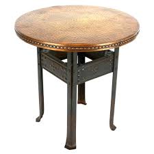 round acrylic table top round copper coffee table top end tables solid wood acrylic n hammered wonderful large size of folding nest and glass rose gold