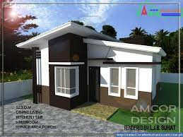 Small Picture Small modern house design in the philippines