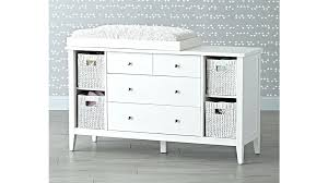 full size of white crib changing table dresser asda ikea kids midway classic reviews crate and
