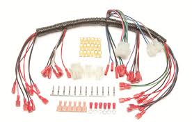 painless performance universal gauge harnesses  painless performance universal gauge harnesses 30302 shipping on orders over 99 at summit racing