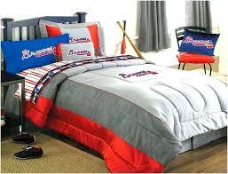 baseball bedding twin sets full