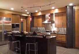 kitchen rail lighting. Transitional Style Kitchen With Rail Lighting, HGTV Lighting