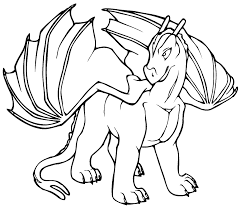 Baby Dragon Coloring Pages 9ncm Free Printable Dragon Coloring Pages