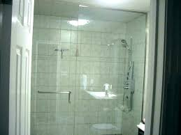 shower doors cost a really encourage door s frameless enclosure glass installation