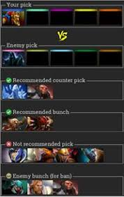 download easy pick for dota 2 2 7 apk for pc free android game