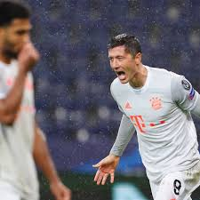 We did not find results for: Champions League Bayern And Gladbach Hit Six Goals In Away Routs Champions League The Guardian