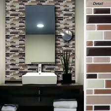 l and stick wall tile l and stick aspect glass on wall tiles for kitchen l and stick glass tile backsplash no grout
