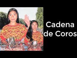 Hilda Lucas - Cadena de Coros - YouTube