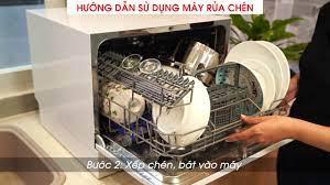 Hướng Dẫn Sử Dụng Máy Rửa Chén Độc Lập Teka LP2 140 - YouTube